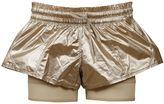 adidas by Stella McCartney Layered Fitness Shorts