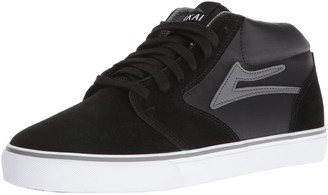 Lakai Men's FURA HIGH WT Skateboarding Shoe