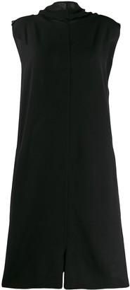 Rick Owens oversized Moody jumpsuit