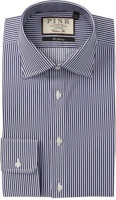 Thomas Pink Classic Fit Grant Dress Shirt
