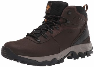 Columbia mens Newton Ridge Plus Ii Waterproof Hiking Boot