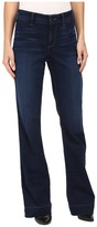 NYDJ Teresa Modern Trouser Jeans in Future Fit Denim