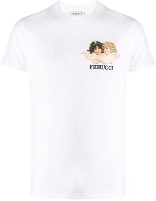 Fiorucci angels T-shirt