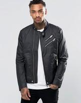 Diesel J-oyton Biker Jacket