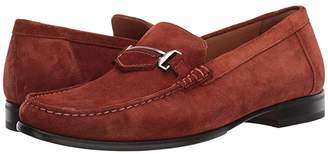 Mezlan Marsella (Cognac) Men's Slip on Shoes