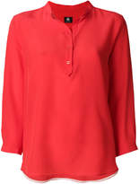 Paul Smith classic shift top