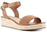 Nine West Allum Wedge Sandal