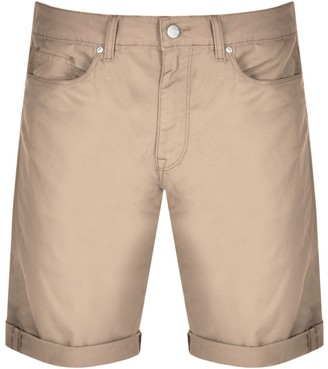 Carhartt Swell Shorts Brown