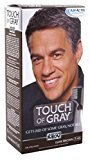Just For Men Touch Of Gray #T-45 Dark Brown-Gray (3 Pack)