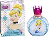 Disney Princess Cinderella by for Kids - 3.4 oz EDT Spray
