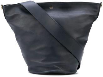 KHAITE Virginia hobo shoulder bag