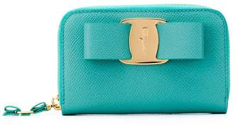 Salvatore Ferragamo mini Vara wallet