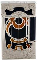 S.t. Dupont Art Nouveau Ligne 2 Casa Fenoglio Lighter