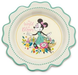 Disney Minnie Mouse Trinket Dish Epcot International Flower and Garden Festival 2020