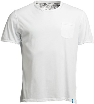 Panareha Margarita Pocket T-Shirt - White