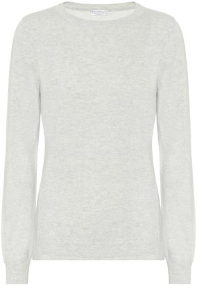 Brunello Cucinelli Cashmere sweater