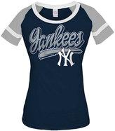 5th & Ocean Women's New York Yankees Homerun T-Shirt
