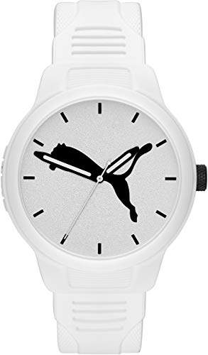 cbc4d039cd Puma(プーマ) ホワイト メンズ 時計 - ShopStyle(ショップスタイル)