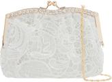 Monsoon Felicia Lace Frame Bag