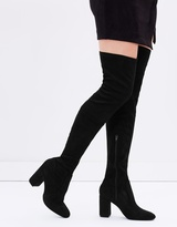 Spurr Danni Over-The-Knee Boots