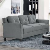 Lifestyle solutions Hardy Curved Arm Sofa