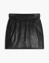 Belstaff Dugeau Skirt Black