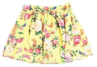 ARTIGLI Girl Skirt