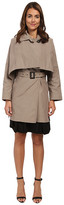 Vivienne Westwood Windsor Mac with Removable Cape