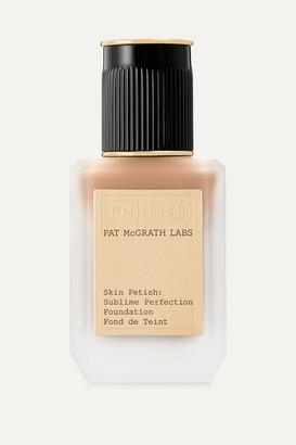 PAT MCGRATH LABS Skin Fetish: Sublime Perfection Foundation - Medium 16, 35ml