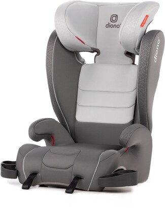 Diono Monterey XT Expandable Highback Booster Car Seat