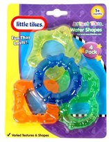 Little Tikes Water Shapes by