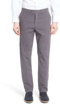 Men's John W. Nordstrom Tailored Fit Trousers
