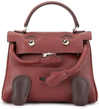 Hermes pre-owned Kelly Doll Handbag