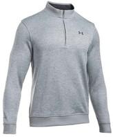Under Armour Men's Storm Sweater 1/4 Zip Fleece Jacket
