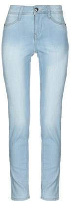 Gaudi' Gaudì GAUDI Denim trousers
