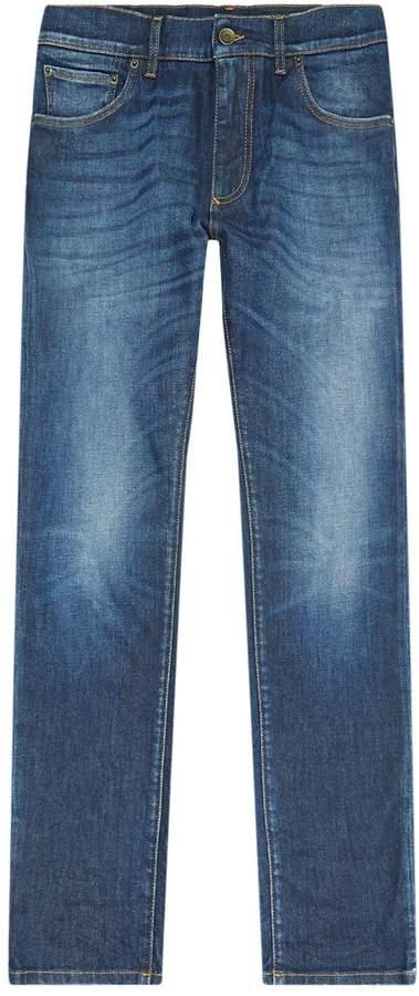 Dolce & Gabbana Dark Wash Jeans