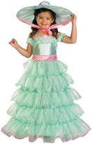 Disguise Green & Pink Southern Belle Dress-Up Set - Toddler