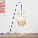 Sarah Colson Ltd - Fibula Lux Desk Lamp - Gold