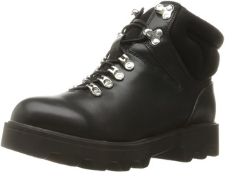 N.Y.L.A. Women's 16w0902401 Work Boot