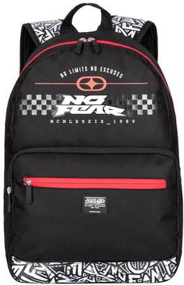 No Fear MX Skate Backpack