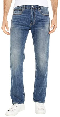 Lucky Brand 223 Straight Jeans in Harrison (Harrison) Men's Jeans