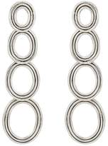 Pamela Love Women's Four Circle Drop Earrings