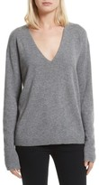 Equipment Women's Elaine Oversize Cashmere Sweater