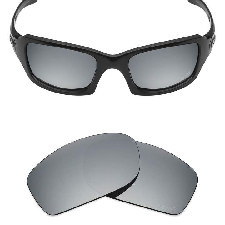 61a342fdc1e3b Oakley Silver Fashion for Men - ShopStyle Canada