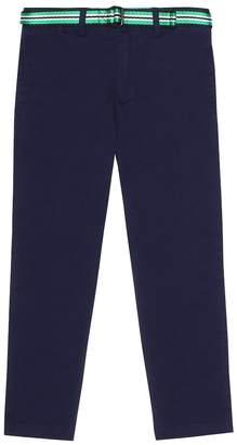 Polo Ralph Lauren Newport stretch-cotton pants