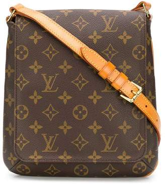 Louis Vuitton Pre-Owned monogrammed shoulder bag