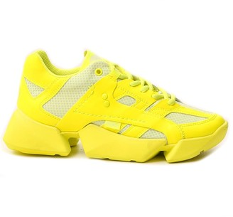Junya Watanabe X Buffalo London Low-Top Sneakers