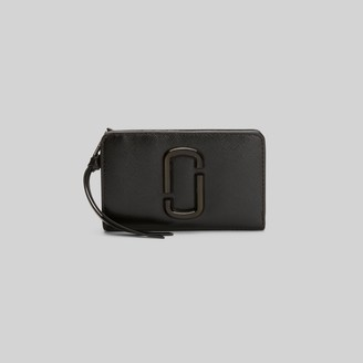 Marc Jacobs The Snapshot DTM Compact Wallet