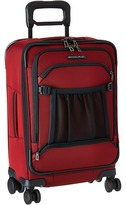 Briggs & Riley Transcend Domestic Carry-On Spinner Suiter Luggage