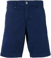 Re-Hash Bernini chino shorts - men - Cotton - 29